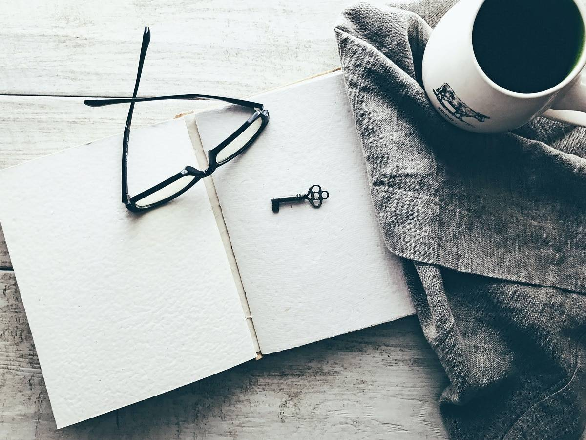 Ideas-Shared key to success