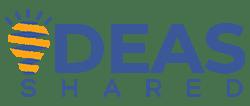 Ideas-Shared Modern Logo